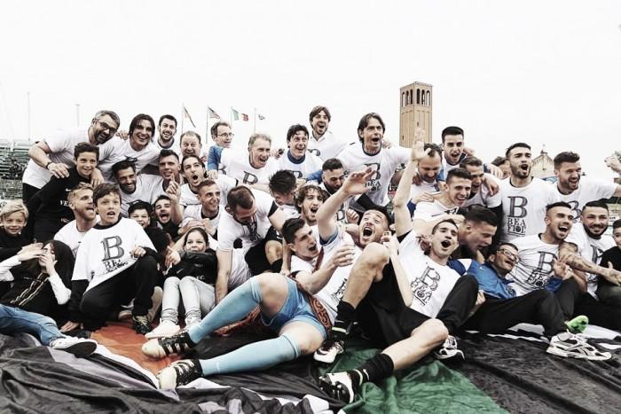 Venezia empata com Fano, garante título da Serie C e retorna à B italiana após 12 anos