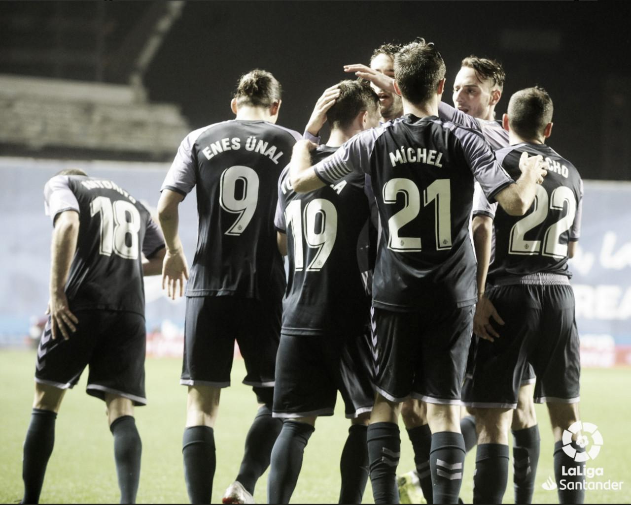 Previa Athletic Club - Real Valladolid: difícil rival para terminar el año