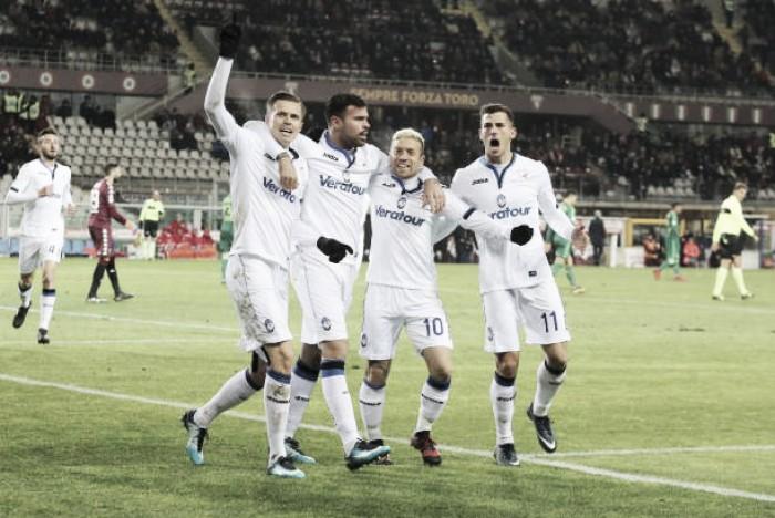 Atalanta e Lyon se enfrentam pela liderança do 'grupo da morte' da UEL