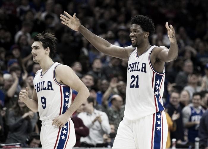 NBA, svelati i primi due quintetti rookie