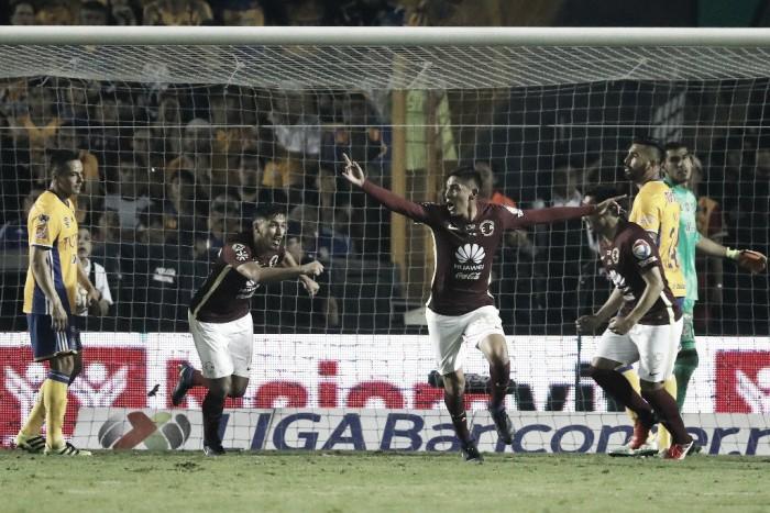 La pelota parada, la llave al gol azulcrema vs Tigres