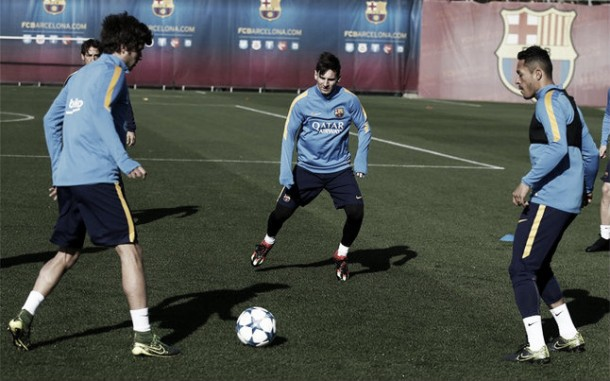 FC Barcelona vs. Real Sociedad Preview: Catalans look to continue fine form