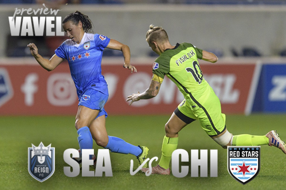 Seattle Reign FC vs Chicago Red Stars preview: Playoffs on the line