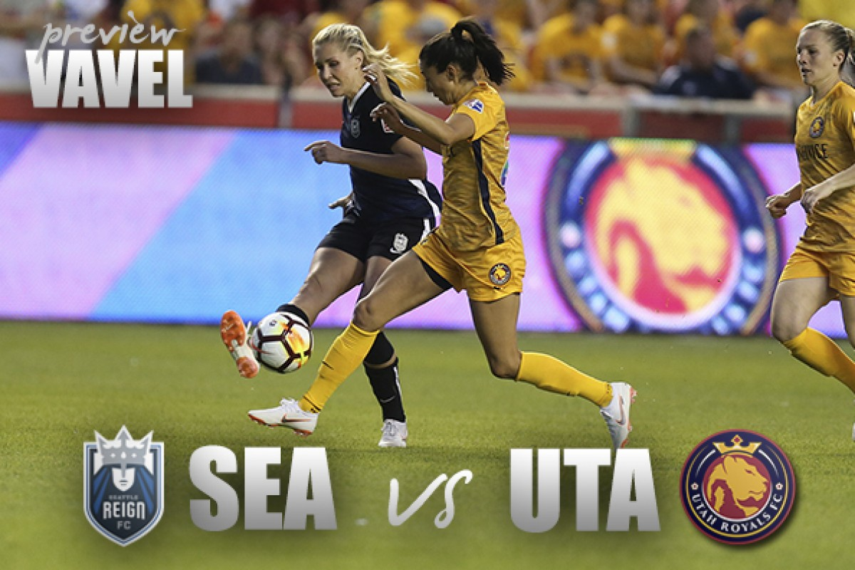 Seattle Reign FC vs Utah Royals FC preview: Two defensive powerhouses face off