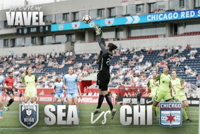Seattle Reign vs Chicago Red Stars preview: A battle too close to call