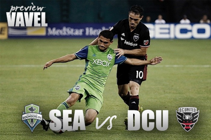 Seattle Sounders vs D.C. United preview: Olsen and company looking to take a vital win