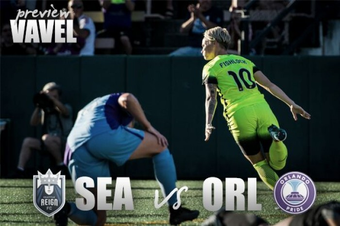 Seattle Reign vs Orlando Pride Preview: Test of talent