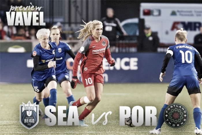 Seattle Reign FC vs PortlandThorns FC Preview: Cascadia rivals battle to be on top