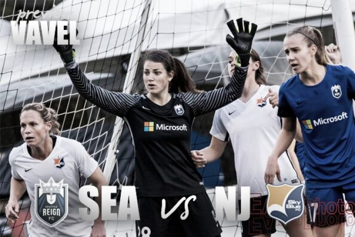 Seattle Reign FC vs Sky Blue FC: Top goal scoring teams try to find answer to 1-1 draw from Week 1