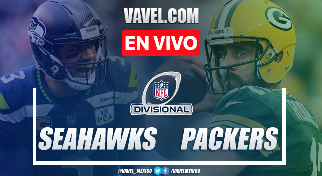 Resumen y touchdowns: Seattle Seahawks 23-28 Green Bay Packers  en NFL Playoffs 2020