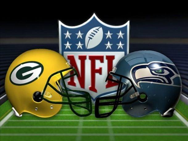 Resultado Seattle Seahawks - Green Bay Packers (28-22)