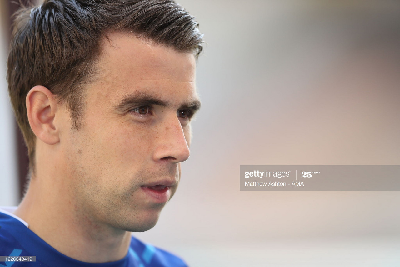 We need to ask some serious questions of ourselves, says Everton defender Coleman