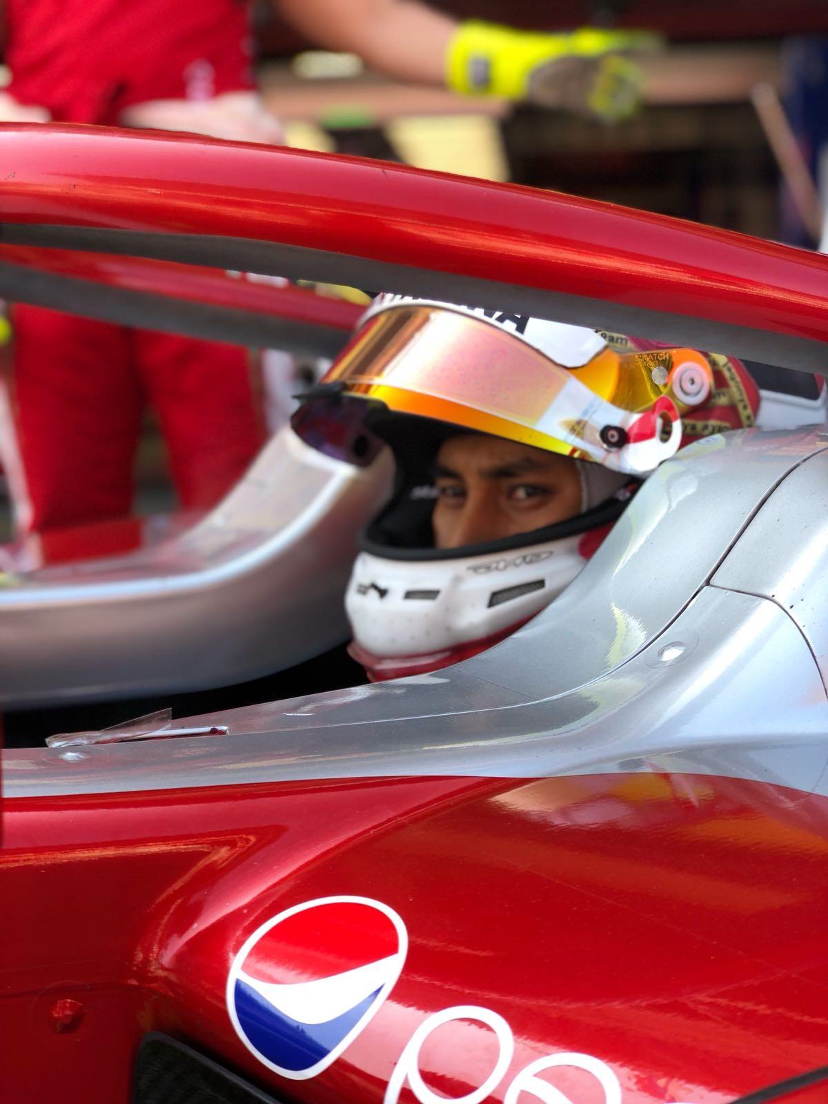 Tim Pertamina Prema Theodore Racing Bertekad Raih Hasil Positif di Hungaroring