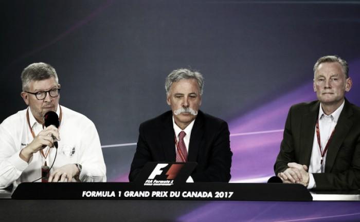 La Fórmula 1 en vistas de albergar un GP en Holanda