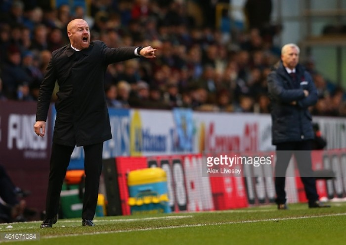 Burnley vs Crystal Palace Preview: Clarets want Moor of the same at the Turf