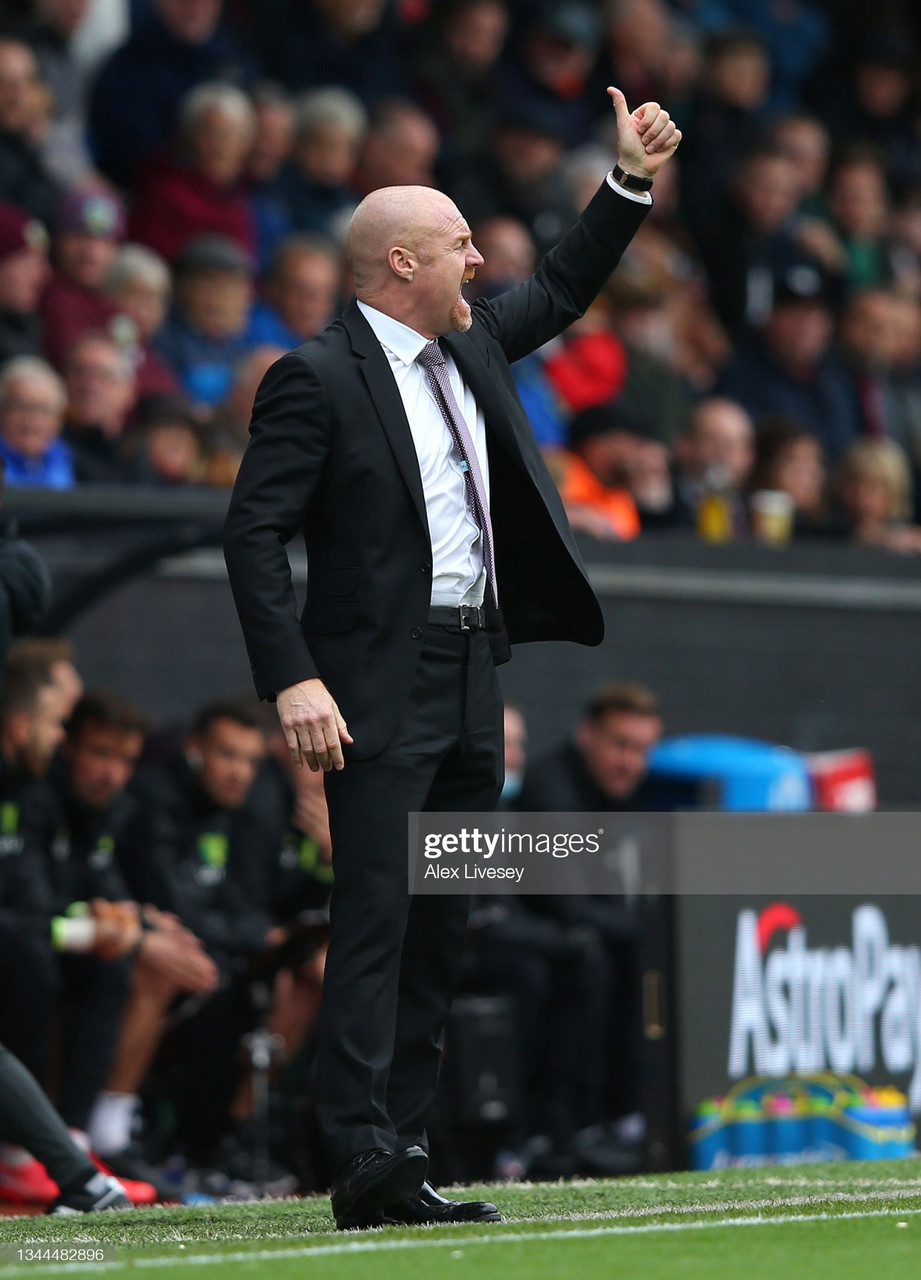 Where will Burnley's first Premier League win come from?