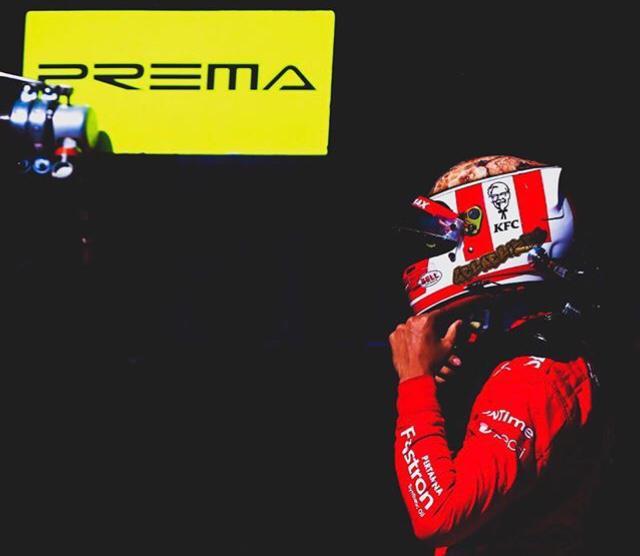 Sean Gelael Berpisah dengan Prema Racing