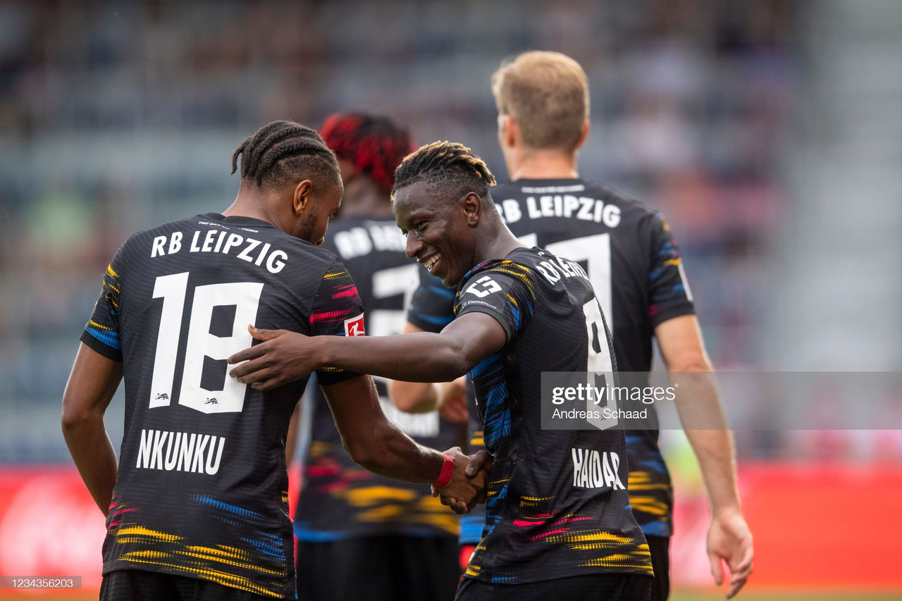 RB Leipzig 2021/22 season preview: Can Die Roten Bullen claim a second consecutive top two finish?