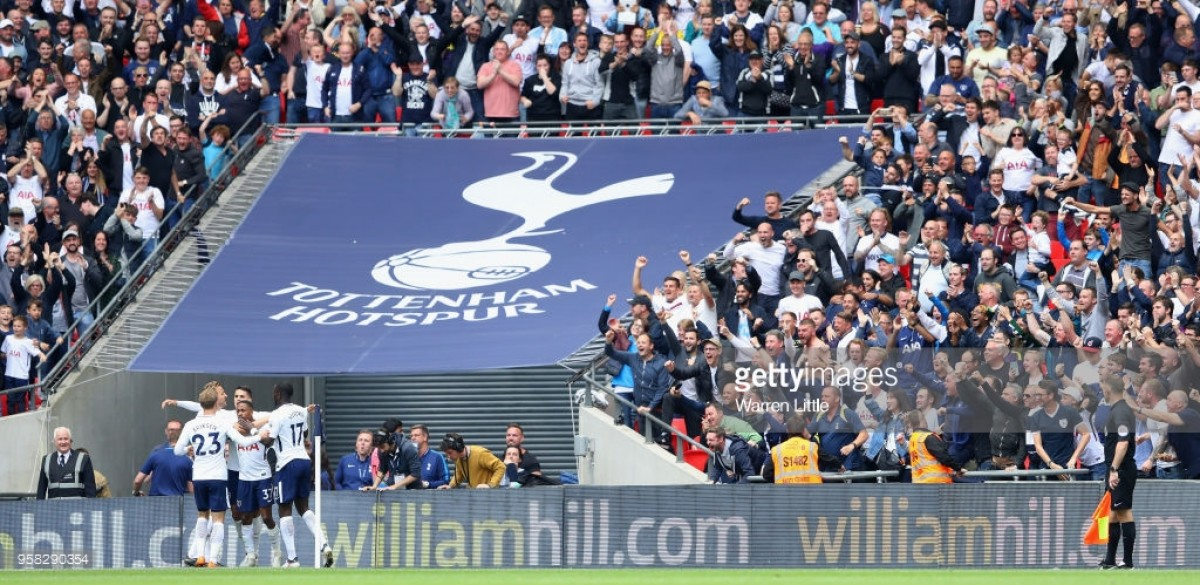 Tottenham Hotspur 2017/18 Season Review: Spurs secure Champions League football again but fail to lift any silverware