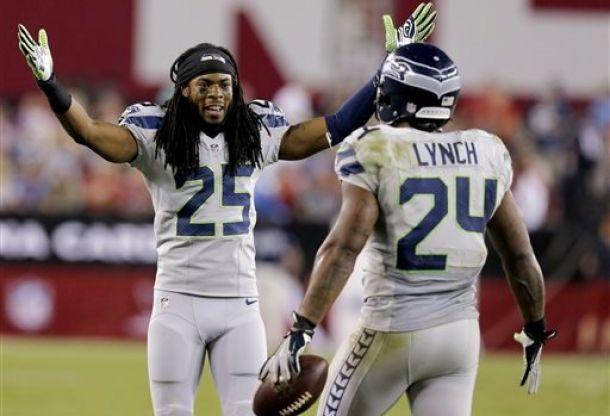 Perfiles: Seattle Seahakws cuenta con Lynch y una poderosa defensiva para coronarse