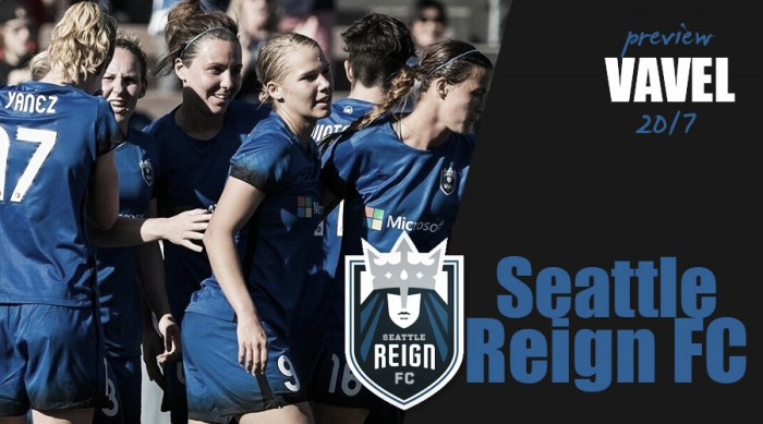 2017 NWSL Preview: Seattle Reign