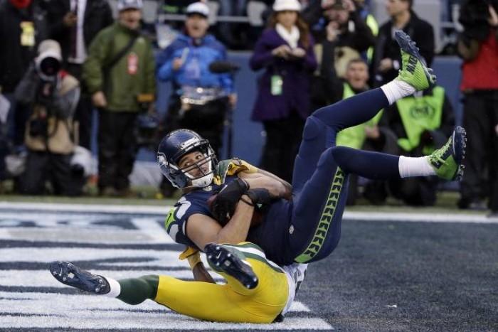 Seattle Seahawks: Jermaine Kearse Not Planning To Return