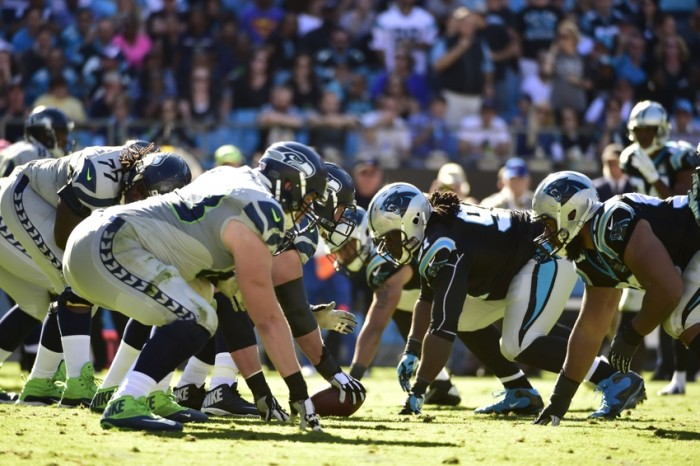 panthers vs seahawks live game top sports book