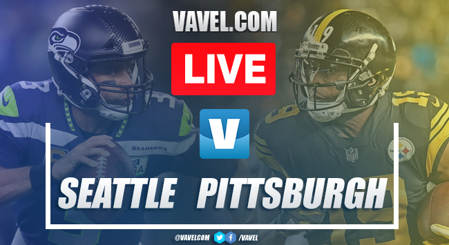 Seattle Seahawks vs Pittsburgh Steelers: Live Stream Online TV Updates and How to Watch NFL 2019 (0-0)