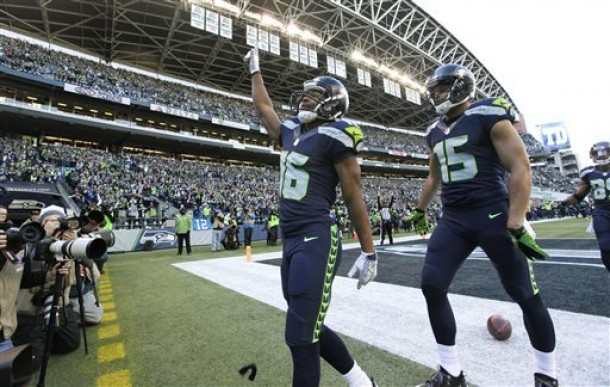 Seattle Seahawks Week 12 Recap: Hawks Win Thanks to Big Days from Russell Wilson, Two Rookies