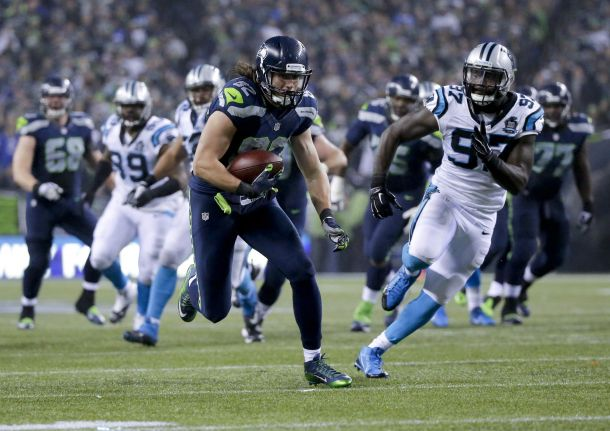 Seattle Seahawks Week Six Preview: Hawks Look To Rebound At Home Against Carolina Panthers