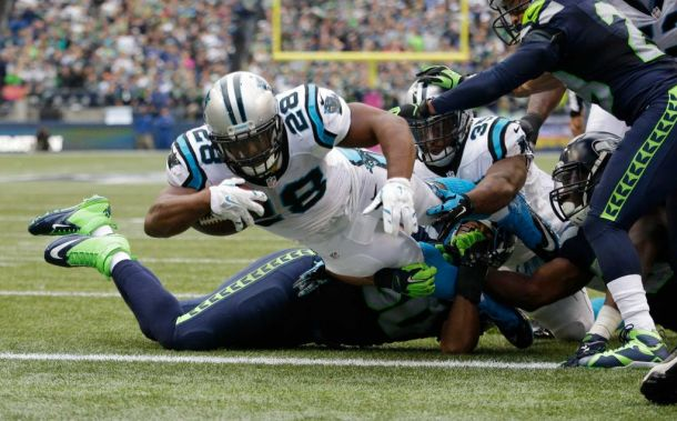 Seattle Seahawks Week Six Recap: Hawks Blow Another Fourth Quarter Lead, Lose 27-23 To Carolina Panthers