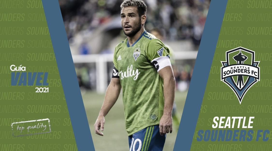 Guía VAVEL MLS 2021: Seattle Sounders FC 2021, continuar con la dinastía
