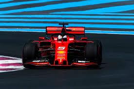 Austria Siap Jadi Seri Pembuka F1