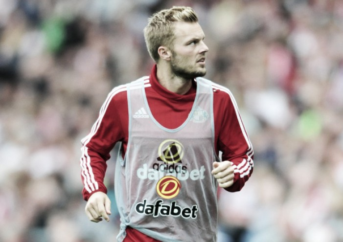 Sebastian Larsson says dressing room is 'frustrated' after Southampton draw