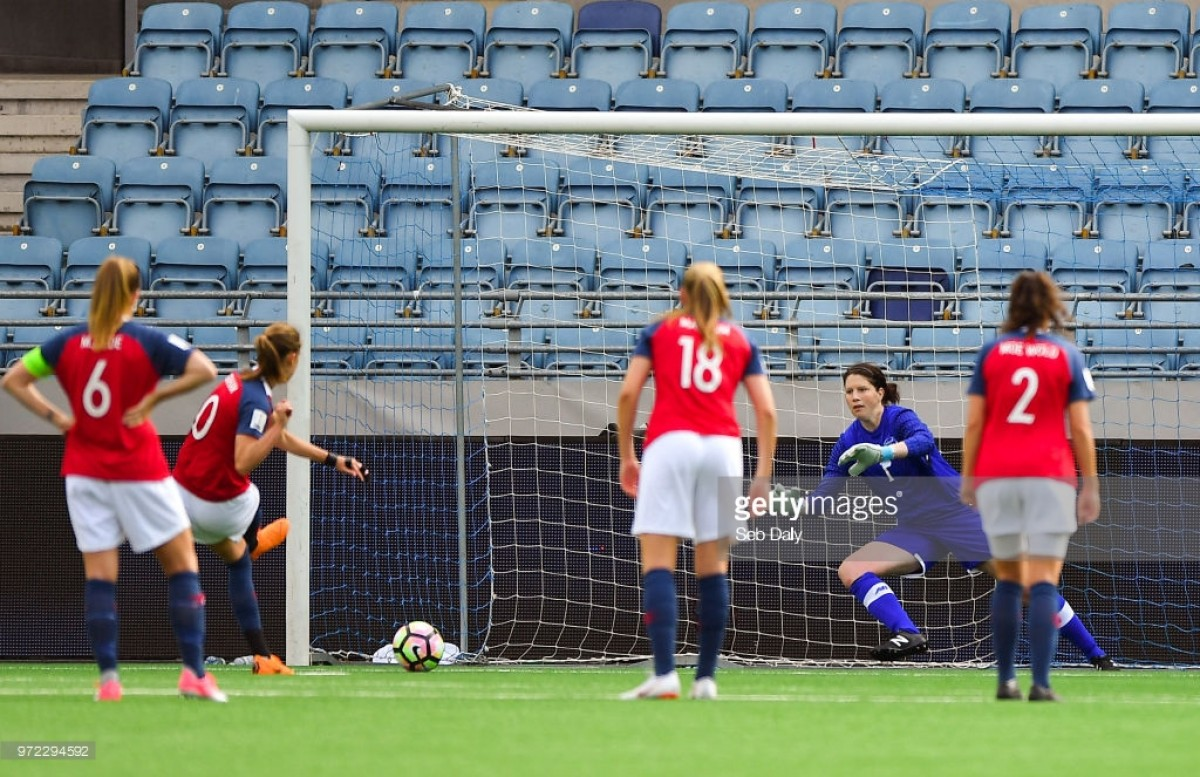 World Cup 2019 qualification – Group 3: Norway sink Republic of Ireland twice in five days