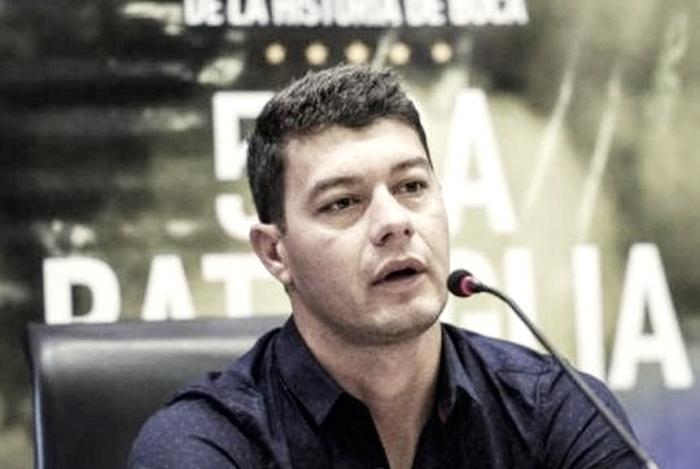 """Battaglia: """"Lo único que hacen es matar al fútbol"""""""