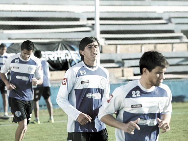 """Olivares: """"Nos vamos muy contentos a Mendoza"""""""