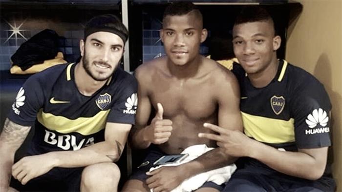 Fabra, Barrios y Pérez son campeones 'xeneixes'