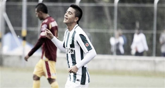 """Sebastián Támara Manrique: """"es importante aprovechar la oportunidad que nos da el profesor"""""""