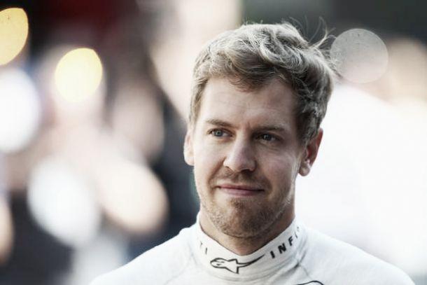 """Sebastian Vettel: """"Llevo soñando con esto doce años, es el mejor equipo"""""""