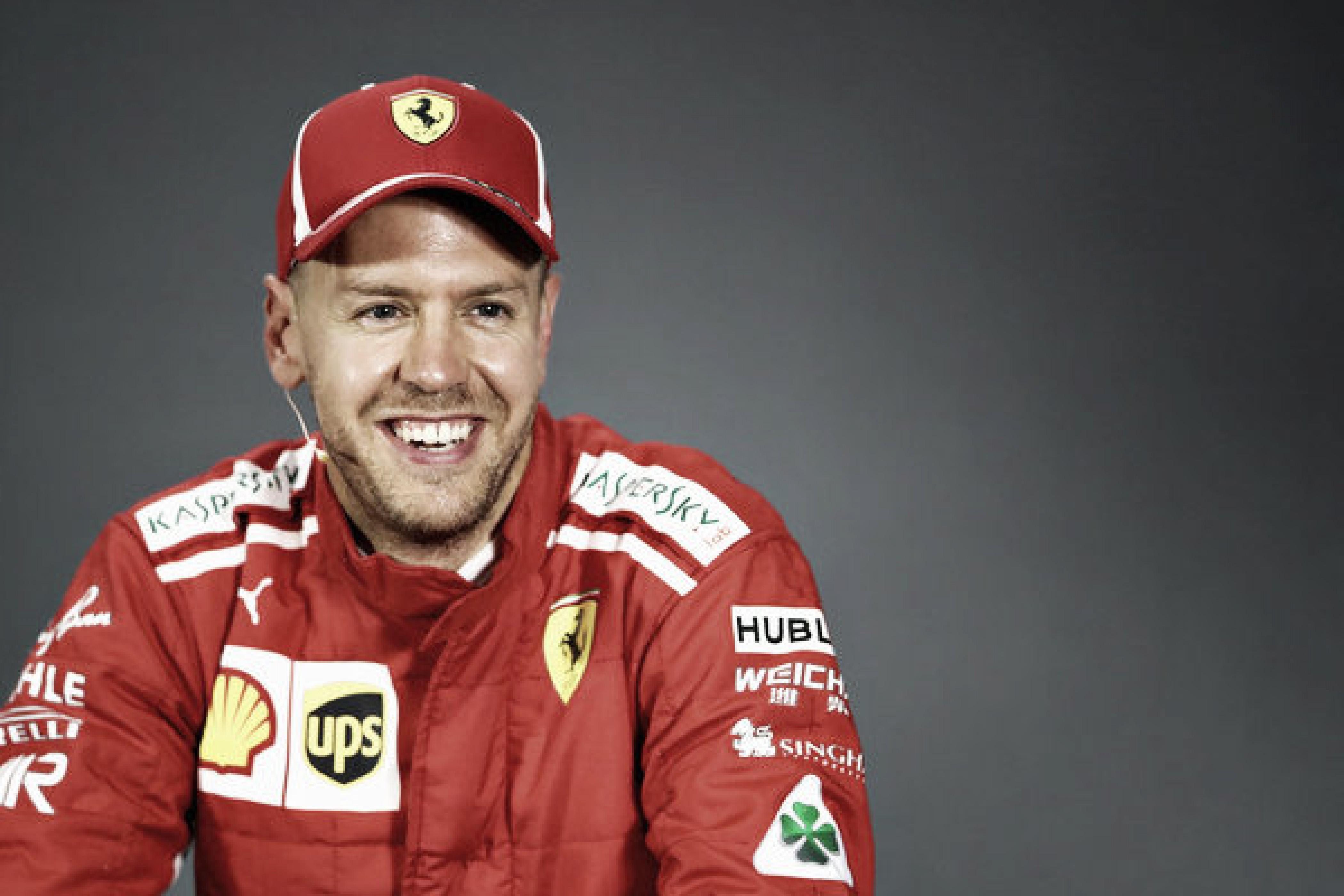 """Vettel: """"Mi estilo de pilotaje me ha dado cuatro títulos"""""""