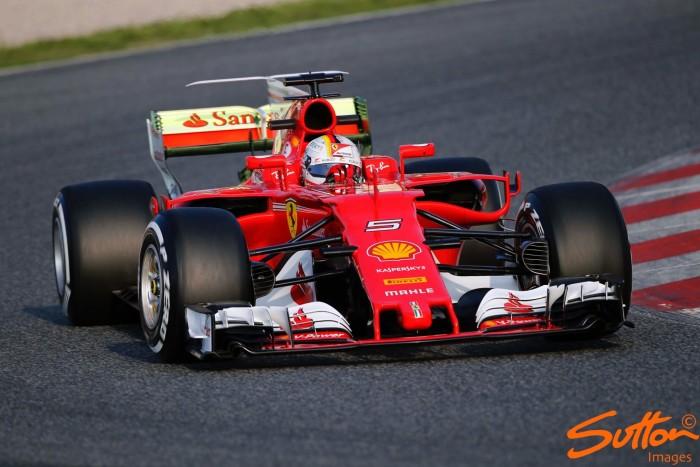 Team Trivia: Scuderia Ferrari