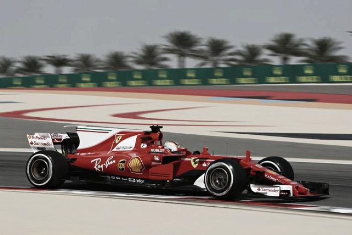 Formula 1 - Ferrari, fondo irregolare? La Red Bull protesta