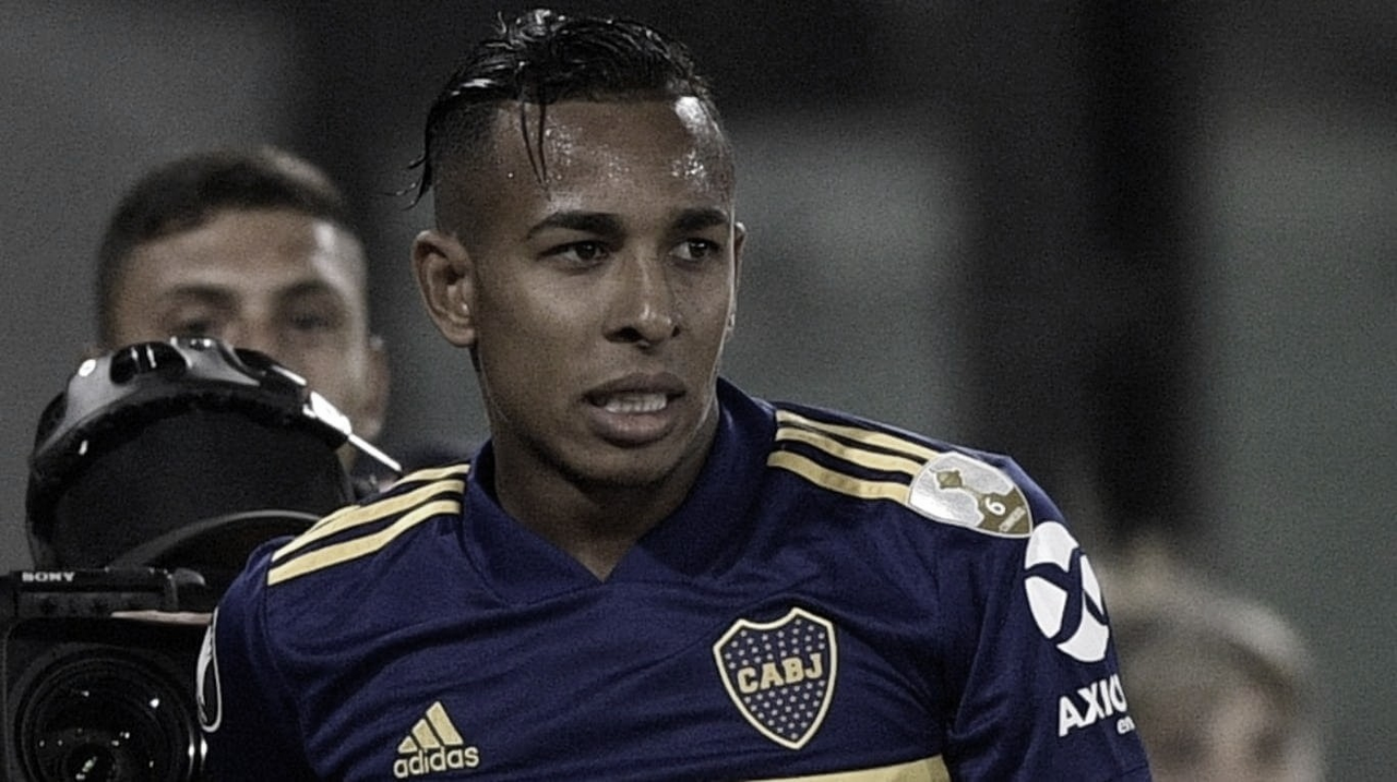 Hasta que no se expida la justicia, Villa no jugará más en Boca