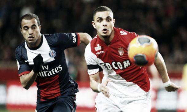 PSG x Mónaco: Martial trava favoritismo dos parisienses