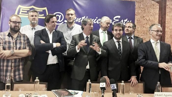 """Tejedor: """"Estudiantes se ha convertido en el cortijo de Galindo"""""""