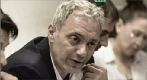 """Mastrosimone: """"Marcelo opto por contratar a un infectologo"""""""