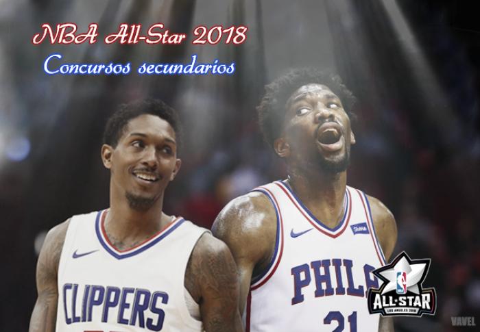 Guía NBA VAVEL All-Star 2018: los otros concursos del fin de semana