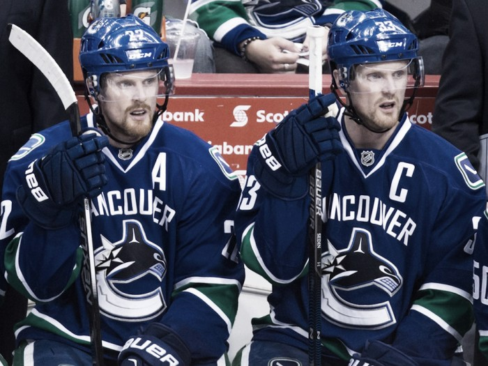 Vancouver Canucks: Sedin twins need to decide their future