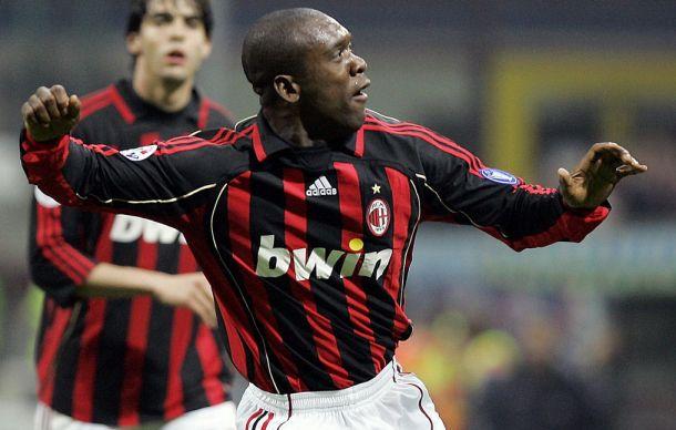 Seedorf si porta al Milan Stam e Crespo